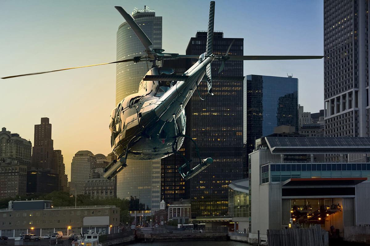 HelicopterflyingManhattansouthskyline2
