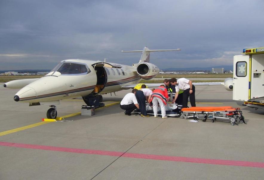 air-ambulance