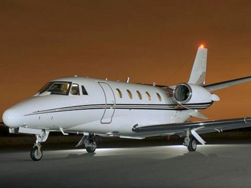 Cessna Citation XLS -3