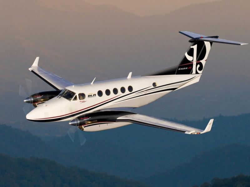 King Air 200-5
